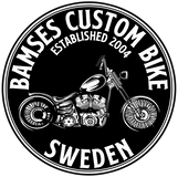 Bamses Custom Bike